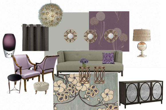 When It Comes To Decorating Your Home It Can Often Be A Daunting Task  Especially If You Donu0027t Know Where To Begin. However, A Key Tool That  Designers Use At ...